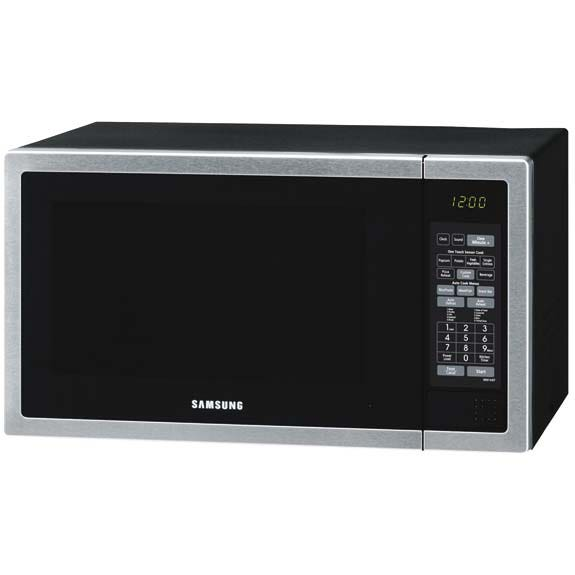 Samsung Tds Microwave Oven: Samsung Microwave Oven Electronic 40 Litre