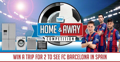 Beko Home and Away competition